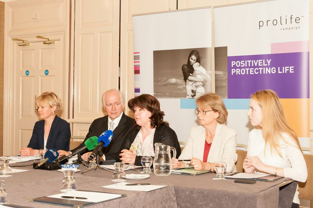 10.12.2012: PLC responds to Council of Europe call on abortion