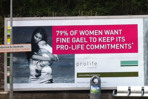 13.07.2012: PLC launch billboard campaign highlighting latest opinion poll findings