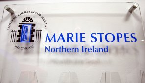 11.10.2012: Move by Marie Stopes to open Belfast Clinic 'deplorable' says PLC