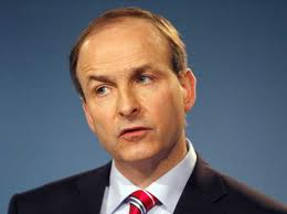 "23.07.2012: Martin statement re abortion legislation ""timely and welcome"" say Pro Life Campaign"