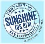 Caroline Simons on Sunshine Radio