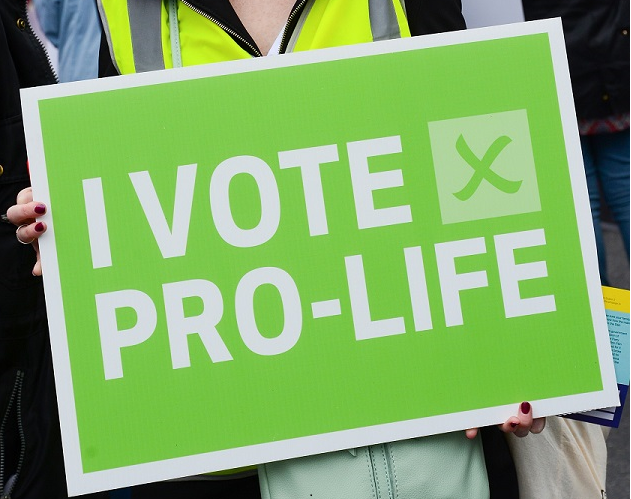 15.05.2015: Carlow/Kilkenny By-Election: Use your vote to protect human life