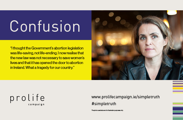 21.09.2014: Poll based on reality of abortion law would paint entirely different picture says PLC