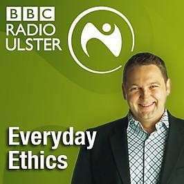 24.08.2014: Cora Sherlock on BBC's Everyday Ethics
