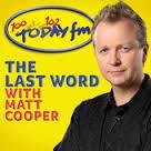 18.08.2014: Caroline Simons on the Last Word