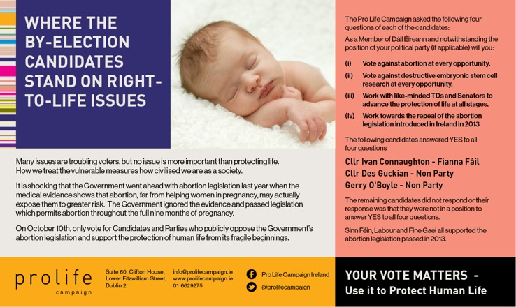 PLC Roscommon Ad