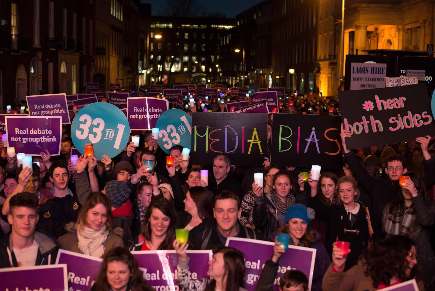 11.03.2015: Media bias on abortion so entrenched it cannot be ignored any longer, says PLC
