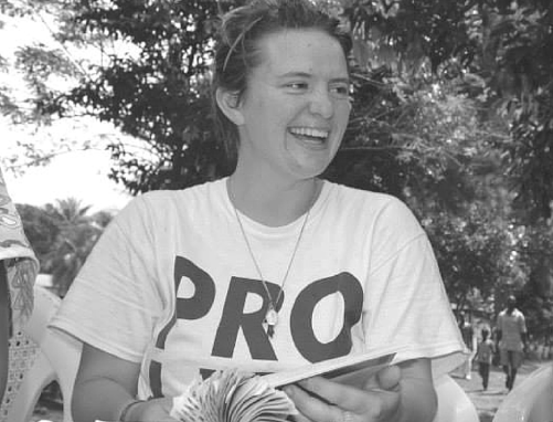 The tragic death of Mary Ann O'Driscoll – a gifted and generous pro-life volunteer