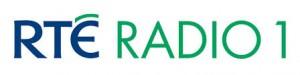 image showing the logo for RTE radio 1