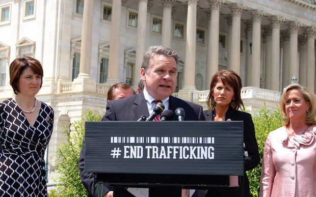 09.09.2015: Leading US Congressman to address Pro Life Campaign Conference