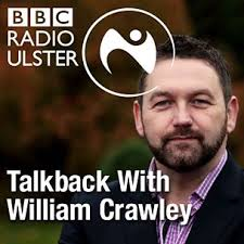 "22.10.2015: Cora Sherlock debates ""Chains"" video on BBC Radio Ulster"