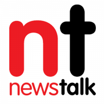 18.04.2018 Love Both Launch on Newstalk