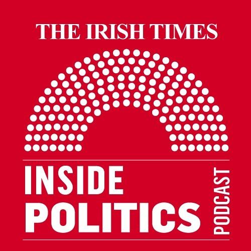 03.08.2016: Cora Sherlock debates Citizens' Assembly on Irish Times podcast.
