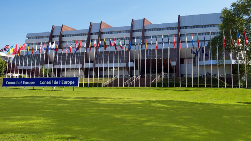 "29.03.2017: Council of Europe call for abortion ""makes a mockery of  international human rights"" says PLC"