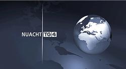 29.10.2015: Bhi Eilis Mulroy ar Nuacht TG4 anocht