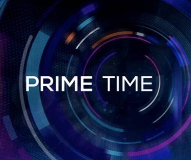 14.12.2017 Wendy Grace on Prime Time