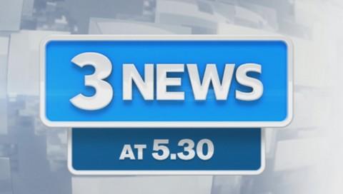 TV3 News at 5:30 2
