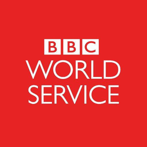 06.01.2018 Sinead on the BBC World Service.