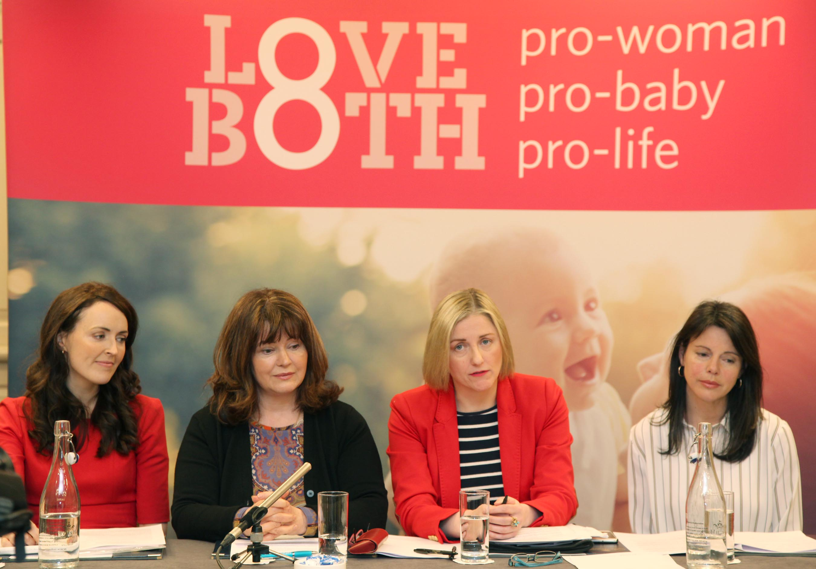 02.02.2018: Repeal would hand blank cheque to  politicians to decide abortion laws