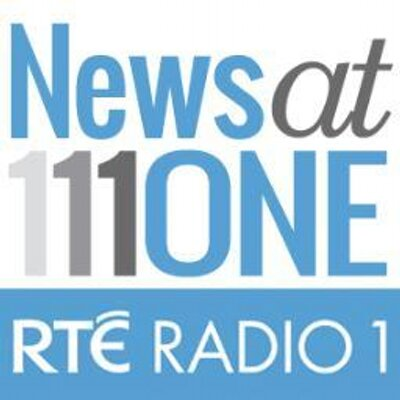 16.05.2018 Cora Sherlock answers questions on RTÉ News at One