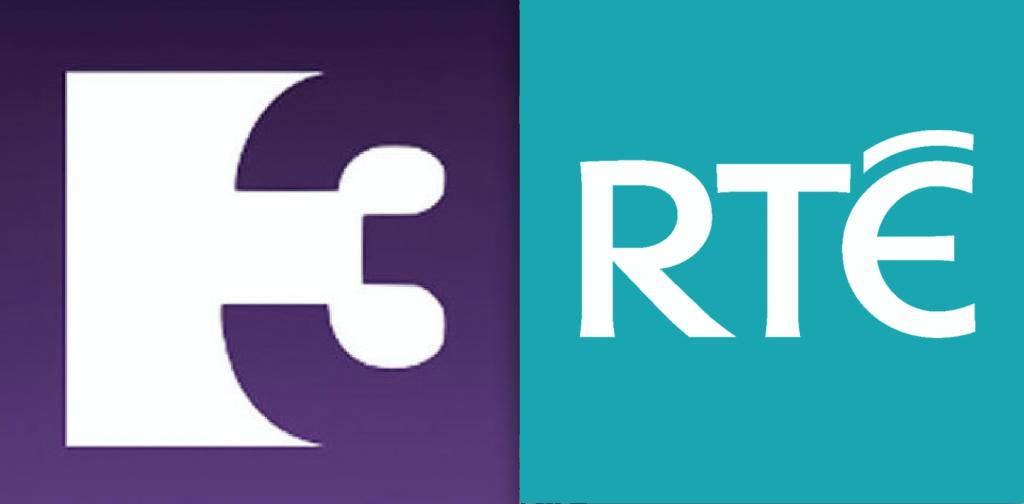 TV3/RTÉ