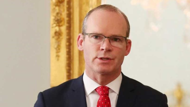27.03.2018: Coveney intervention is proof of disarray in Cabinet over abortion – PLC