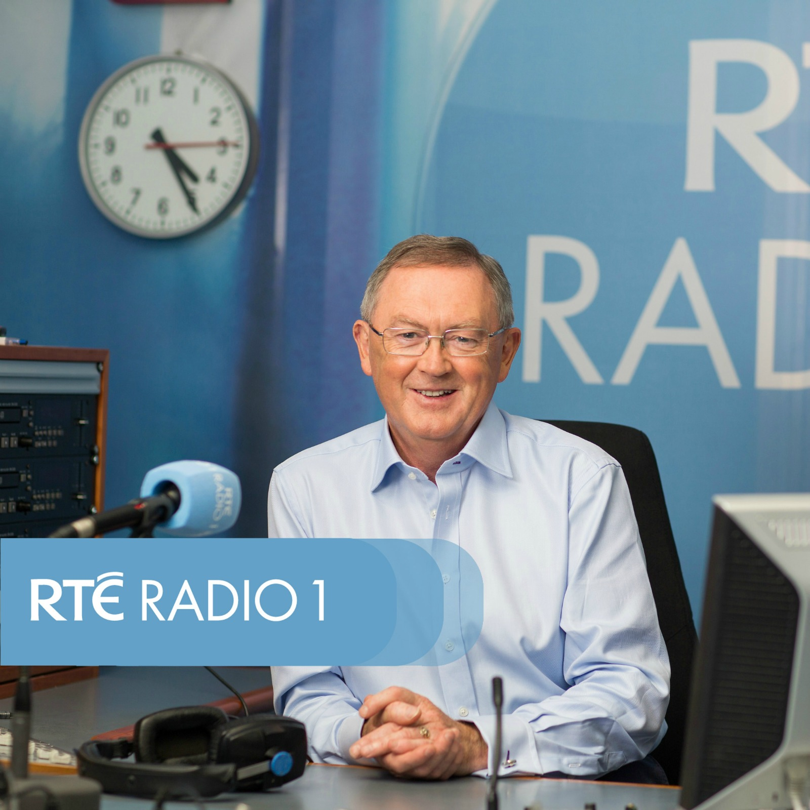 17.05.2018 Katie Ascough On Today With Seán O'Rourke