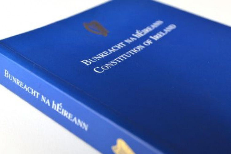 "18.09.2018  ""Sad day for Human Rights"" as Eighth Amendment formally repealed, says PLC"