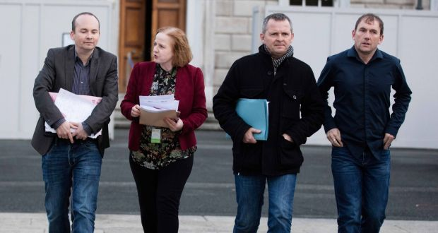 26.03.2020: TDs must ensure abortion amendments rejected during Covid19 debate today
