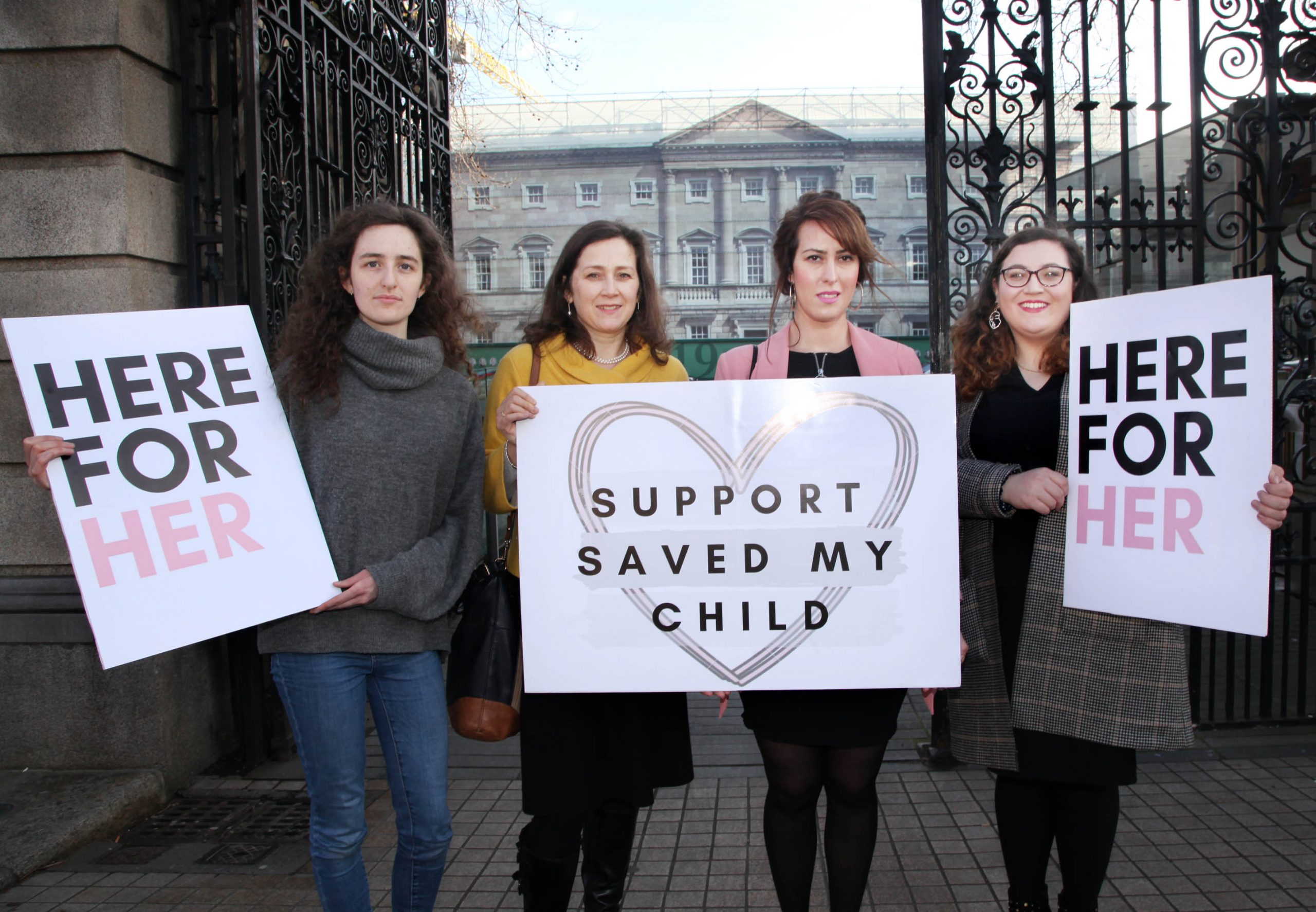 """15.06.2020  Plan to introduce """"Exclusion Zones"""" and silence on alternatives to abortion makes clear priorities in Programme for Government – PLC"""