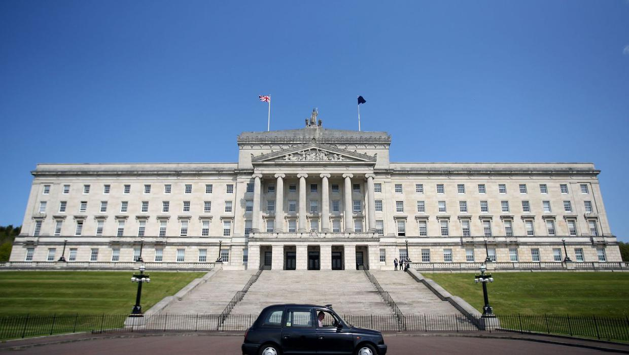19.03.2021 – DUP challenges Westminster imposition of abortion, while Sinn Féin embraces change in law