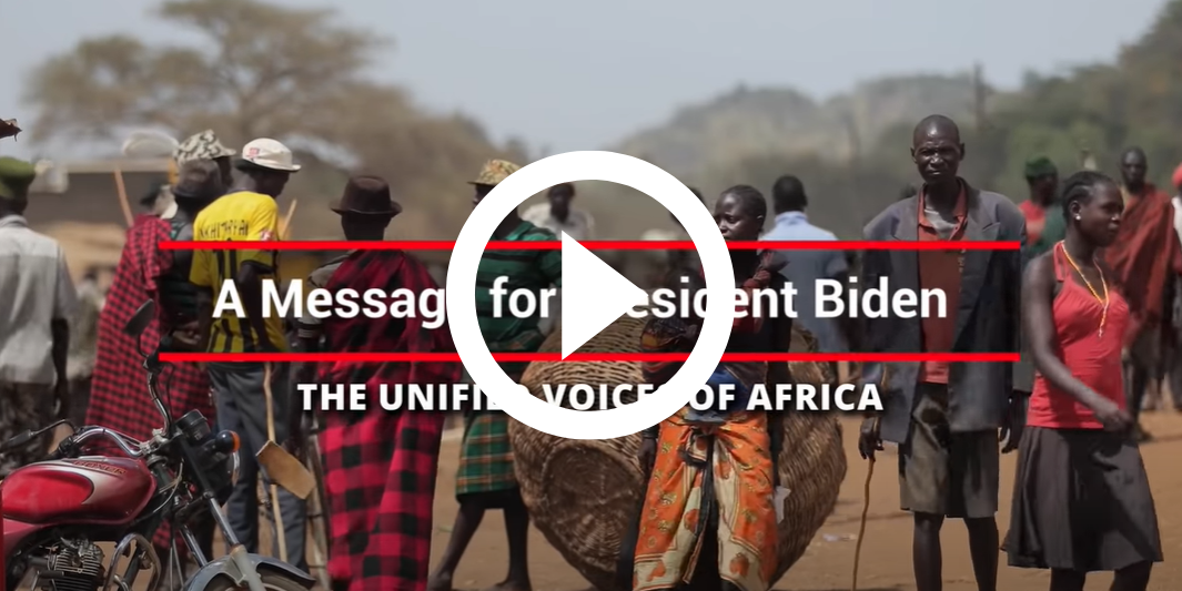 05.02.2021 – Growing opposition across Africa to Biden plan to pay for overseas abortions