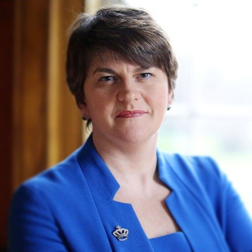 26.03.2021 – British government would have backed down on abortion if Sinn Féin had spoken up
