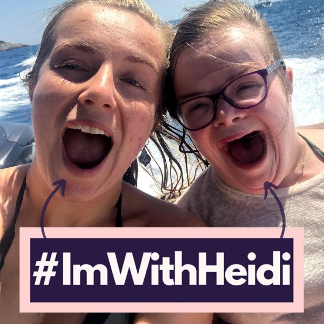 06.05.2021 – Heidi Crowter's landmark case to be heard in July