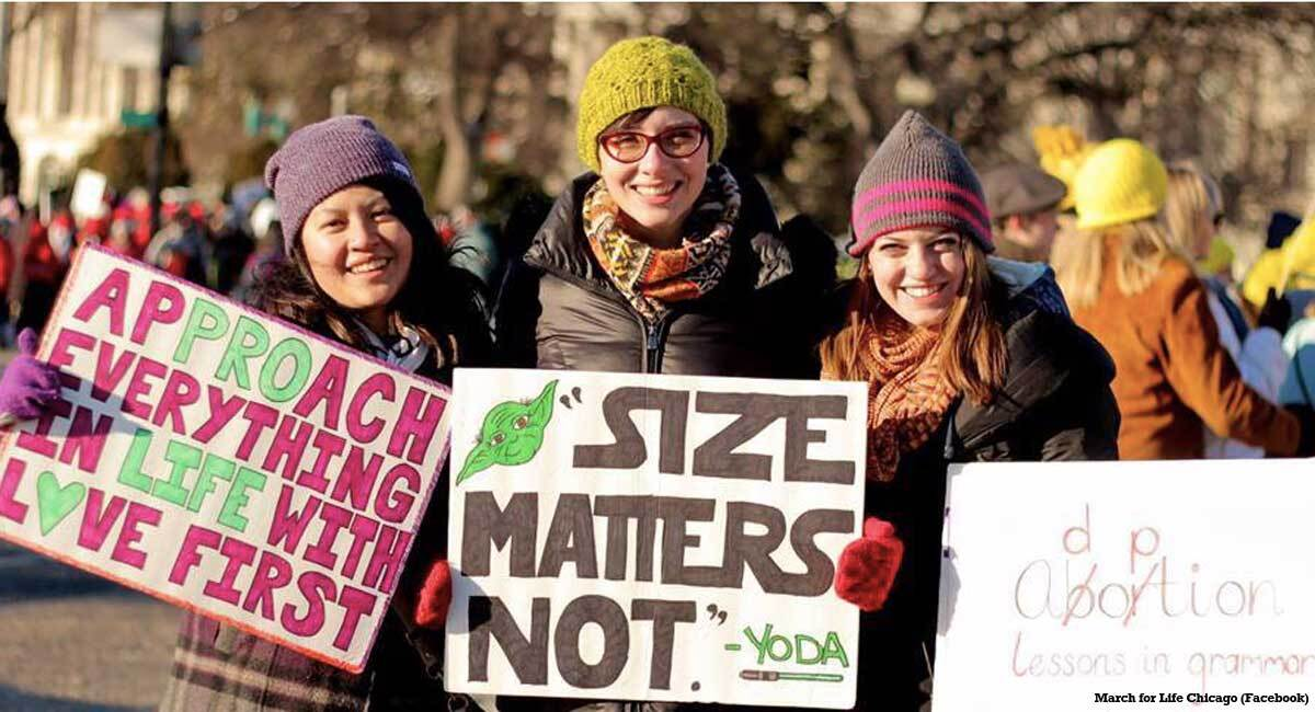 06.05.2021 – Former abortion supporters explain what changed their minds