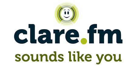 CLare_FM_logo