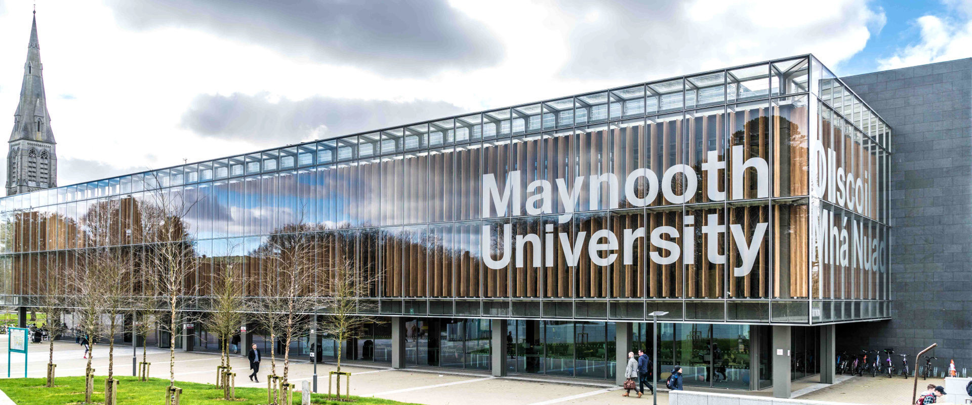"""13.08.2021 – """"Why is Maynooth University sponsoring political activism using the loaded term 'anti-choice'?"""""""