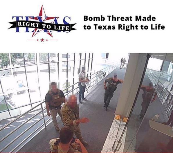 Texas threat