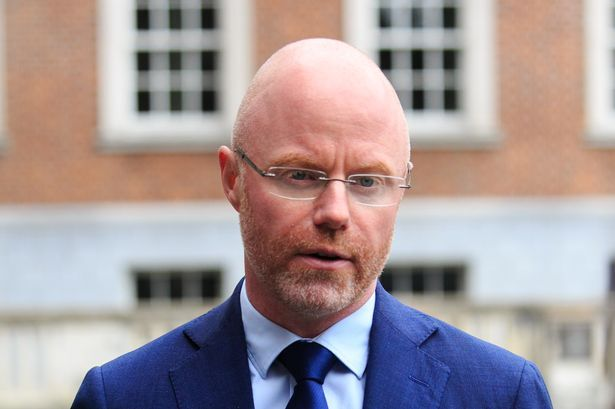 8.10.2021 – Stephen Donnelly refuses to say what happens to babies that survive the abortion procedure